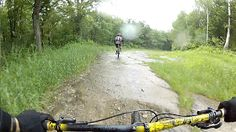 The Mountain Bike Life: The new and revamped Mount Snow