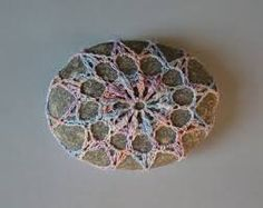 wedding table decorations stone - Google Search