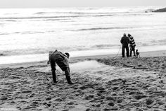 Pesca de arrasto - Fim da temporada (© Jorge Sarmento)