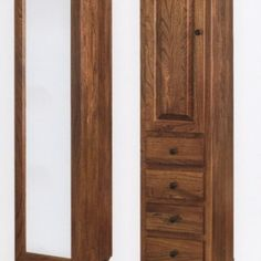 This Beautiful Swivel Mirror with Drawers comes in your choice of wood and stains. Every piece is truly unique at Amish Crafted Furniture. http://www.amishcraftedfurniture.net/product/swivel-mirror/