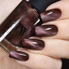 Best Nail Designs of 2019 nail art design trends style 2017 New Nail Colors, Nail Color Trends, Nail Polish Trends, Fancy Nails, Trendy Nails, Cute Nails, Manicure And Pedicure, Gel Nails, Gradient Nails