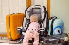 Youtube, Trucs, astuces, voyager avec des enfants, roadtrip, faciliter la vie de tout le monde, collation, arrêt, musique, jeux, bien installés, sièges d'auto, sécurité,#PrésentéParGraco #graco #teamBébé #partenaire - Je suis une maman
