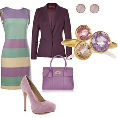 """Business as usual"" by bsimon623 on Polyvore"