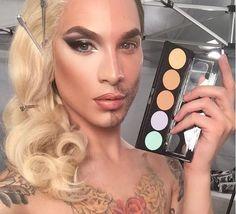 Una drag queen sotto accusa nel mondo beauty Drag queen e mondo beauty da qualche tempo hanno iniziato una stretta collaborazione. Il riferimento è alla grande casa L'Oreal e la famosa drag queen americana Miss Fame. Una pioggia di accuse omofo #beauty