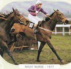 Night Nurse, Night Shift Nurse