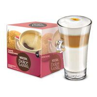 $4.00 off TWO NESCAFÉ® DOLCE GUSTO® Coffee Capsules