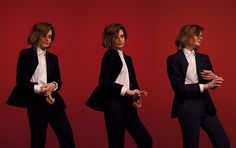 Christine and the Queens on Alter-Egos and Ambition   AnOther