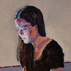 Julia.#Portrait. 2013.