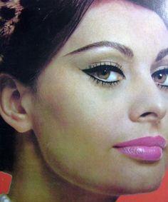 sophia loren cleopatra - Google Search