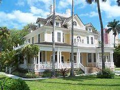Wind Mitigation old home
