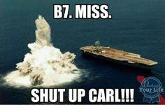 Afbeeldingsresultaat voor shut up carl