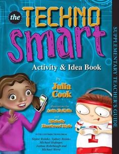 (Grades 2-6) This fun and thoughtful activity book can be used alone or combined with Julia's technology-driven storybooks, Cell Phoney and But It's Just a Game. As a teaching tool, it will help child