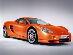 Ascari Cars Cars For The Road Including Ascari Ecosse Ascari Kz And