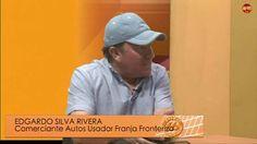 Edgardo Silva Rivera y el trasfondo en la importación de autos usados