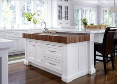 Kitchen Island. Great Idea for Kitchen Island. #Kitchen #Island This is a great…