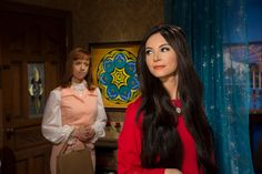 Samantha Robinson, star of THE LOVE WITCH, is uncannily beautiful both inside and out       I want to say a few words about Samantha Robin...