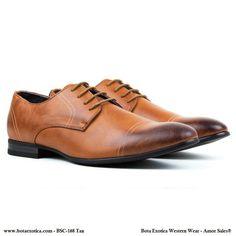 BSC-168 - Zapatos para Hombres
