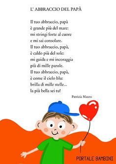 All Kids, Diy For Kids, Crafts For Kids, Presents For Dad, Italian Language, Learning Italian, Perfect Party, Nursery Rhymes, Kids Playing