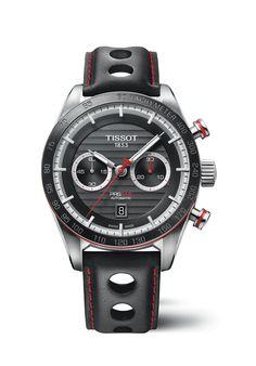 Les nouveautés 2015 de la marque de montres suisses Tissot