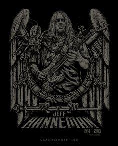 25 Best Rock and Metal Legends images | Heavy metal, Thrash