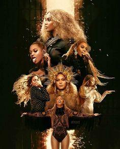 The Queen of 2016 and the Lemonade Era: Beyoncé