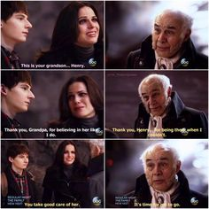 """♕ Once Upon A Series on Twitter: """"My favorite scene from the episode    #OnceUponATime #Once100 https://t.co/XpoWqOfQ5Z"""""""