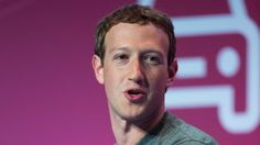Facebook CEO: California should not be 'deciding everyone's values'