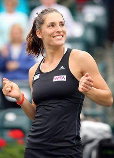 Wta Tennis, Sport Tennis, Petkovic, Tennis Association, Tennis World, Caroline Wozniacki, Ana Ivanovic, Tennis Players Female, Tennis Stars