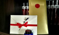 Scrisori elegante Gift Wrapping, Letters, Gifts, Gift Wrapping Paper, Presents, Wrapping Gifts, Letter, Favors, Lettering