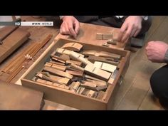 Woodworking, Crazy Sharp Tools! Japanese Sharpening Techniques - YouTube