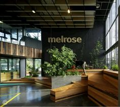 Happy Architect: Melrose Health Designed By Bent Architects