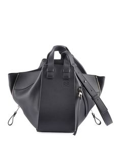 480fd32acdf0 Hammock Small Bag Calf Leather, Smooth Leather, Leather Shoulder Bag, Purse  Wallet,