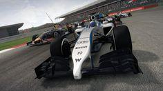 Codemasters, bir hafta sonra piyasaya çıkacak olan oyunu F1 2014 için Hockenheimring'den görüntüler içeren yeni bir video yayınladı.