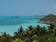 Providenciales, Îles Turques et Caïques