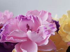 Mini tutorial na kwiatki :)