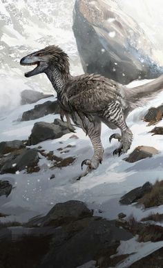 David Silva is raising funds for Beasts of the Mesozoic: Raptor Series Action Figures on Kickstarter! Beasts of the Mesozoic is a line of scale scientifically accurate dinosaur action figures, with great detail and articulation. Prehistoric Dinosaurs, Dinosaur Fossils, Dinosaur Art, Prehistoric Creatures, Raptor Dinosaur, Dinosaur Crafts, Feathered Dinosaurs, Jurassic Park World, Extinct Animals
