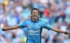L'esordio di  Del Piero celebrato dal sito della Juventus #delpiero #esordio #juventus