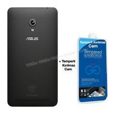 Asus Zenfone 6 Orjinal Arka Batarya Kapak Siyah + Kırılmaz Cam -  - Price : TL49.90. Buy now at http://www.teleplus.com.tr/index.php/asus-zenfone-6-orjinal-arka-batarya-kapak-siyah-kirilmaz-cam.html