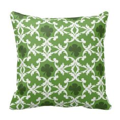 >>>Coupon Code          	Green Shamrock Damask Throw Pillow           	Green Shamrock Damask Throw Pillow online after you search a lot for where to buyShopping          	Green Shamrock Damask Throw Pillow Review from Associated Store with this Deal...Cleck Hot Deals >>> http://www.zazzle.com/green_shamrock_damask_throw_pillow-189785832635749760?rf=238627982471231924&zbar=1&tc=terrest