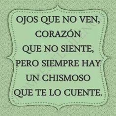 Frases #dichos