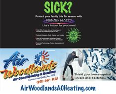 Is your home safe from Flu and Allergy Season?