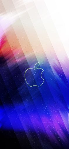 Apple Logo Wallpaper Iphone, Cellphone Wallpaper, Mobile Wallpaper, Iphone Backgrounds, Cute Cartoon Wallpapers, Blue Wallpapers, Phone Wallpapers, Video Game Rooms, Smartphone