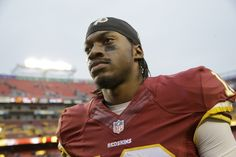 Chris Cooley: RGIII was so bad, I can't assess the rest of the Redskins' offense
