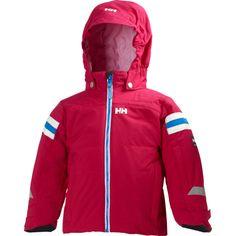 Helly Hansen Coats for Girls | Helly Hansen Velocity Insulated Jacket - Toddler Girls' | Backcountry ...