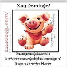 Domingo tá Acabando - Imagens, Mensagens e Frases para Facebook (Página 4)