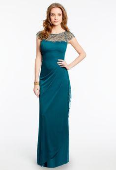 Sequin Off Shoulder Dress from Camille La Vie http://www.camillelavie.com/dress/sequin-off-shoulder-dress_25080-xs5733