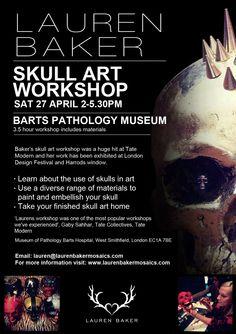 Skull Workshop
