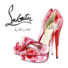 #shoes #sketches #illustrations                                                                                                                                                      More