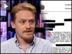 Gagged for 6 Years, Nick Merrill Speaks Out on Landmark Court Struggle Against FBI's National Security Letters   Democracy Now!
