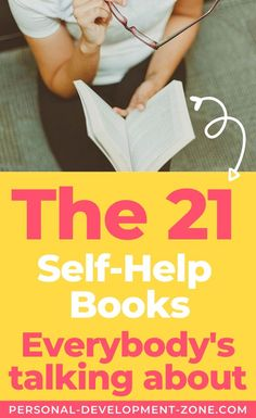 Do you want to improve yourself and your life? Then you have to read these self-help books. They might just rock your world like they rocked mine! Self Help | Books | Personal Development | Self Improvement | Self Esteem | Self Confidence | Self Care #selfcare #personaldevelopment #selfdevelopment #selfdiscovery #selflove #selfhelp #selfhelpbooks #books #selfgrowth #selfconfidence #selfesteem Personal Development Books, Self Development, How To Get Rid, How To Become, Self Empowerment, Finding Happiness, Self Discovery, Feeling Happy, Self Confidence